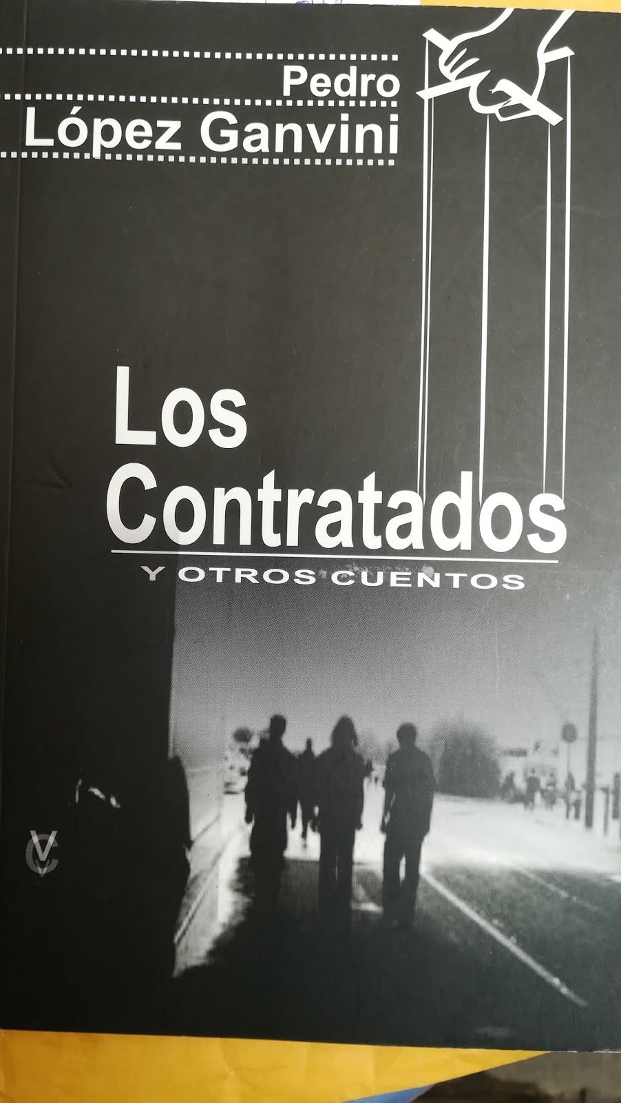 LOS CONTRATADOS y otros cuentos