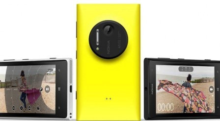 Nokia Lumia 1020 Prices In U.S.