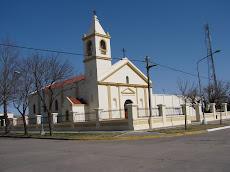 Iglesia Ntra. Señora del Carmen
