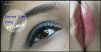 Easy Smokey Eyes