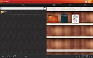 ezPDF Reader Pro v1.9.0.1
