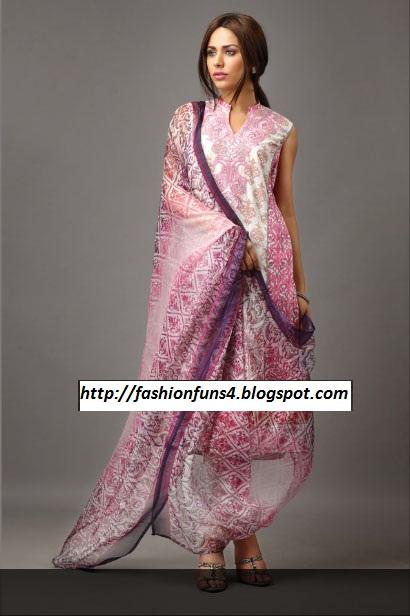 Pakistani Model at Fashion Week 2012 Karachi ~ Fashion, Bollywood ...
