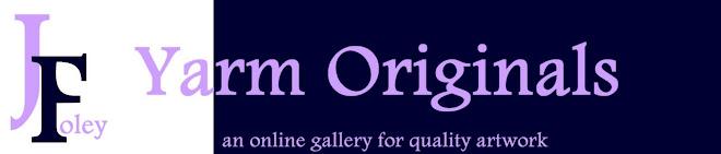 Yarm Originals