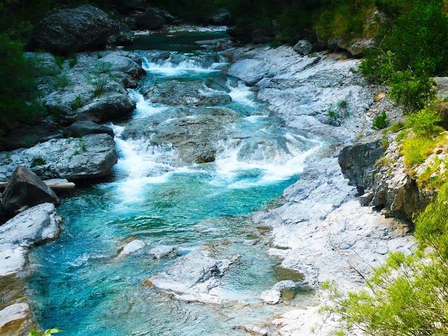 fotografía pirineos