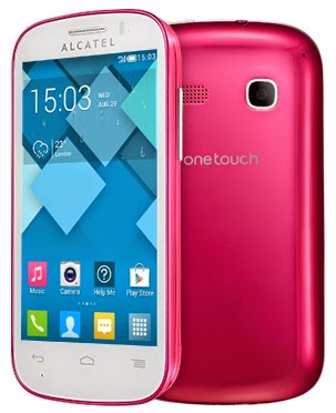 Alcatel One Touch POP C3 Android Murah Harga Rp 900 Ribuan