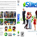 Capa The Sims 4 PC