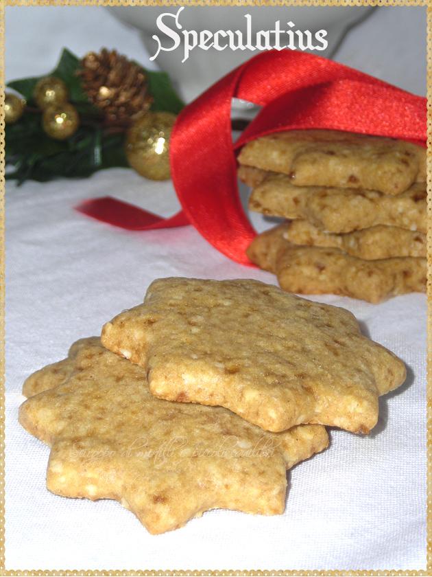 Biscotti con farina di mandorle e spezie tipici della Germania