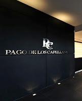 BODEGA PAGO DE LOS CAPELLANES