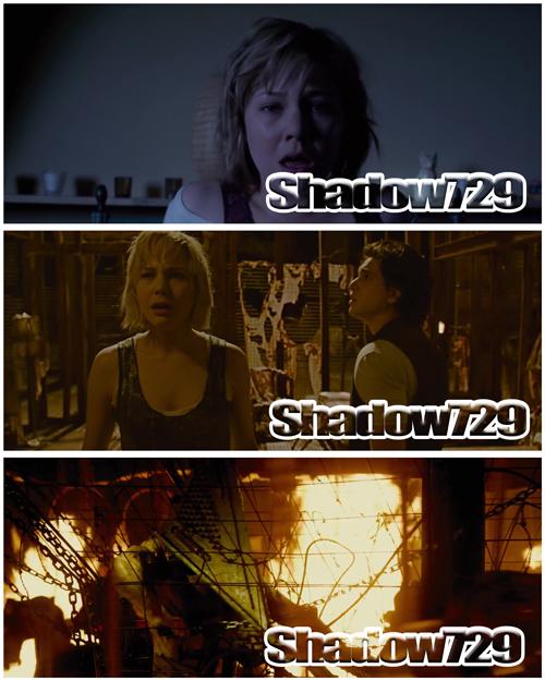 Duología: Silent Hill (Terror) [BrRip-Latino-Mega]
