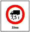 OKTÓBERI közlekedési tilalmak
