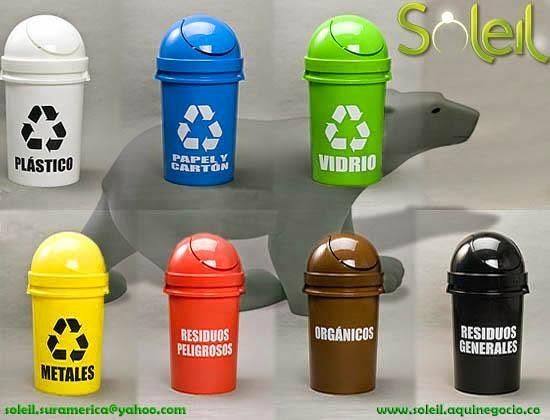 Rock en espa ol octubre 2014 - Colores para reciclar ...