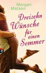http://www.randomhouse.de/Paperback/Dreizehn-Wuensche-fuer-einen-Sommer/Morgan-Matson/e467316.rhd