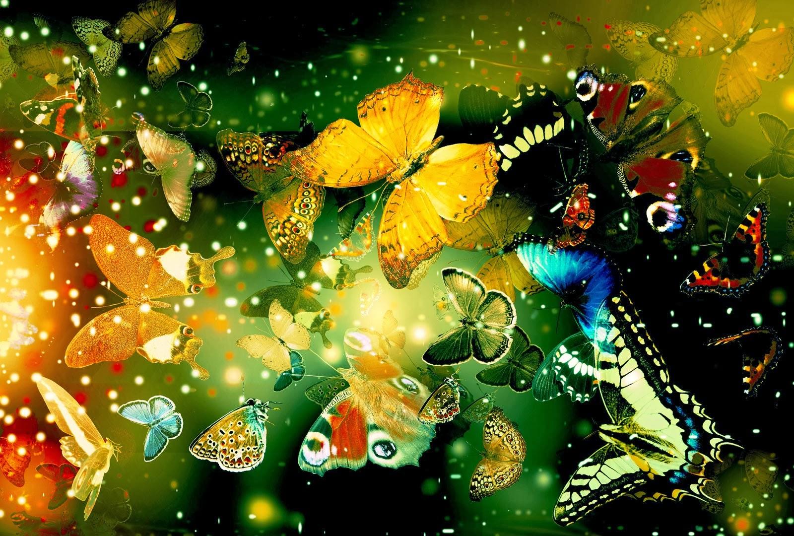 fantasie wallpaper: