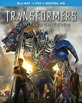 Transformers Age of Extinction 2014 Hindi Dubbed 5.1ch 720p BRRip 1.1GB