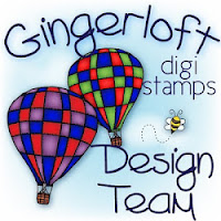 Proud to design for Gingerloft Digis