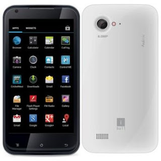 iBall Andi 4.5Q Price India pic