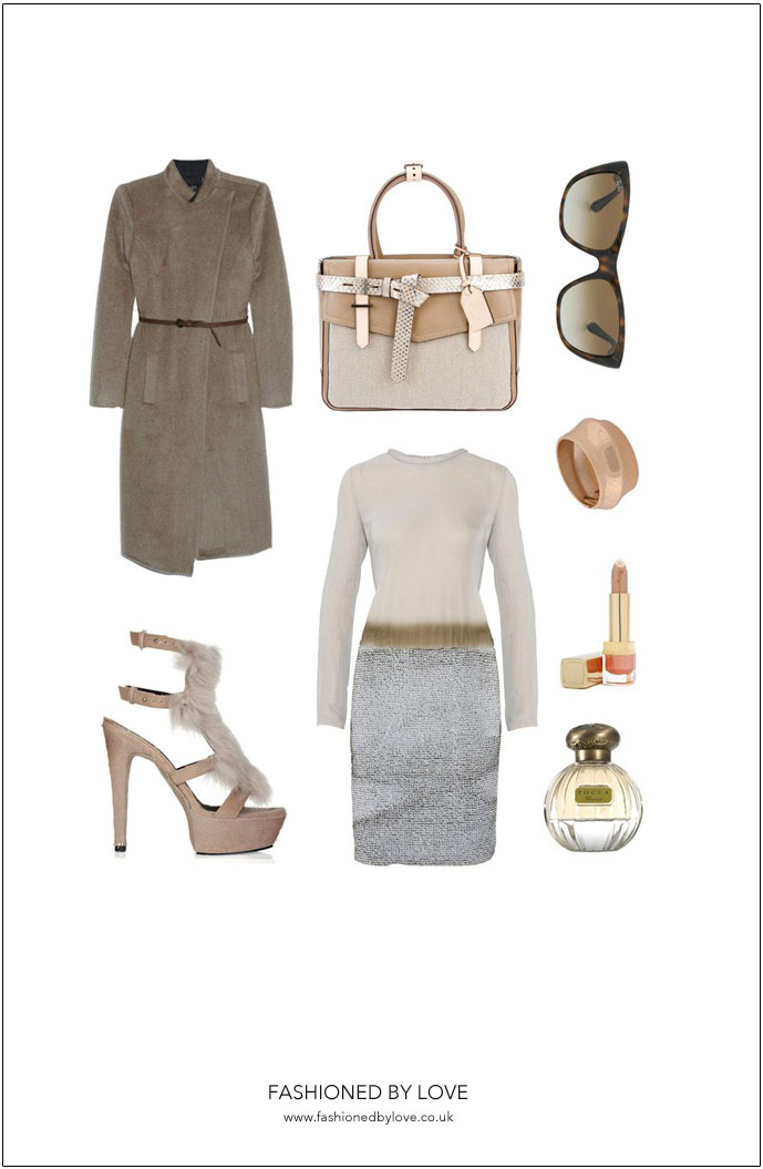 outfit inspiration new york fashion week