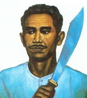 Kapitan Pattimura, The Patriot From Maluku