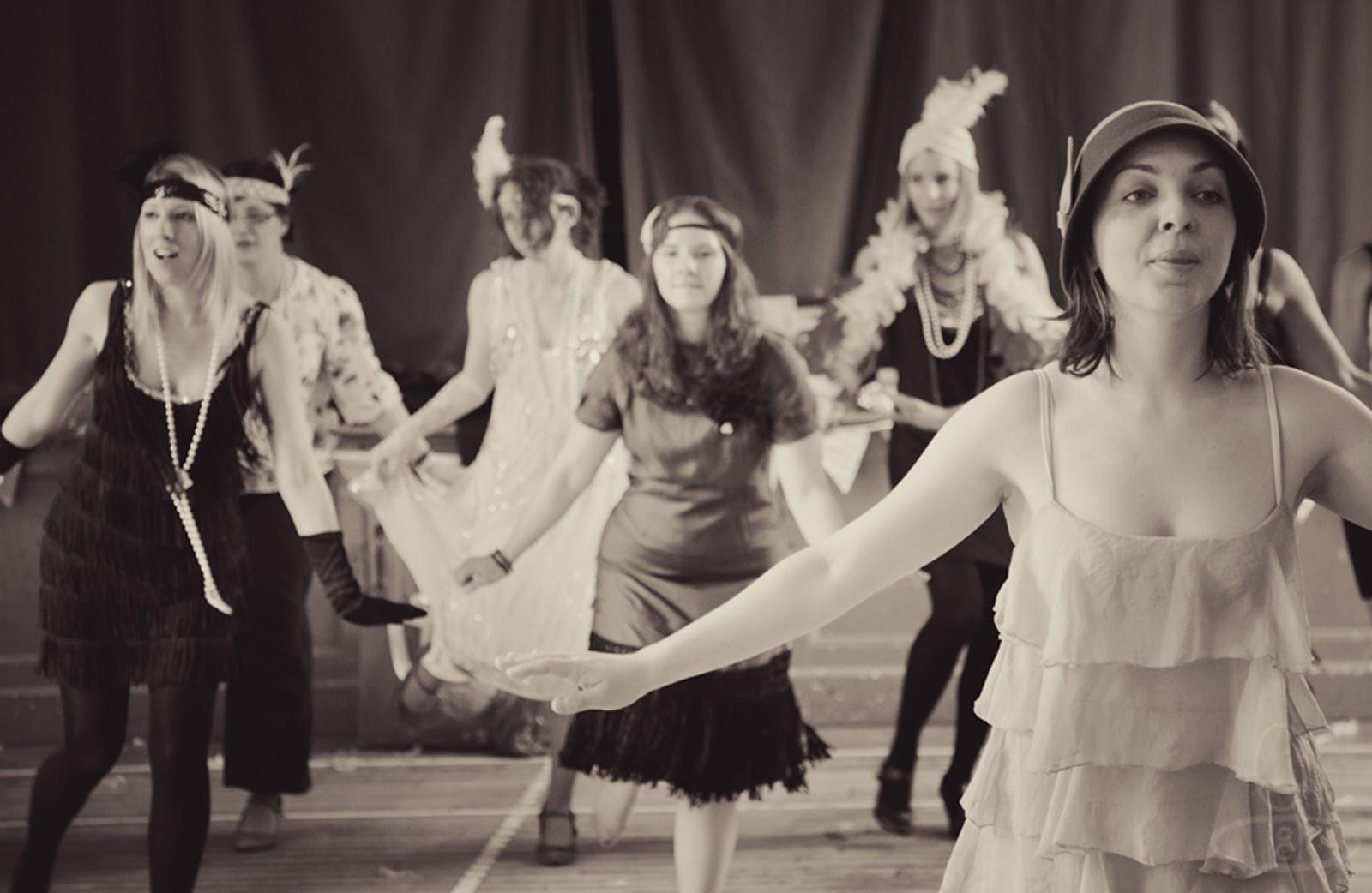 66 best 1920s Dance images on Pinterest