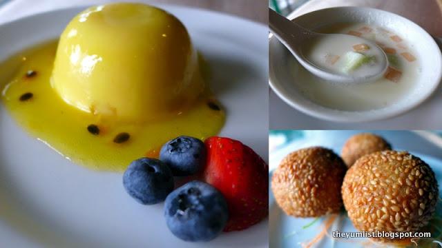 Tai Zi Heen, All You Can Eat Dim Sum, Prince Hotel