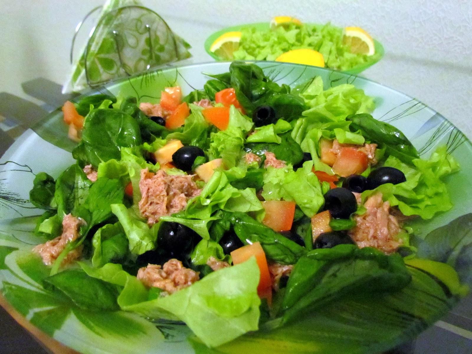 Снится что готовят салат