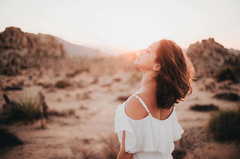 8 Hábitos de Beleza a Adotar no Fim do Verão