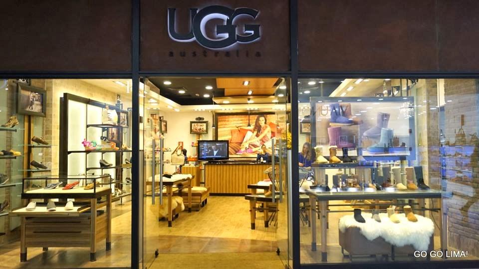 Tienda Uggs En Lima