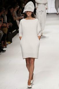 Issey Miyake. París Fashion Week spring summer 2015.