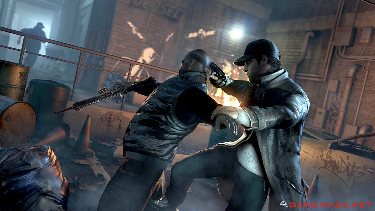 Watch Dogs Crack Uplay Games Crack