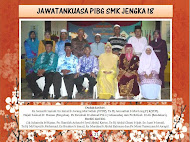AJK PIBG