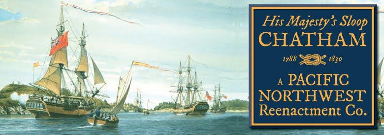 HM Sloop Chatham