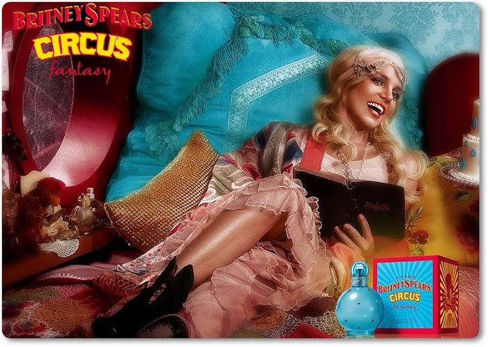 Britney Spears Curious Fantasy Parfum Yorumu
