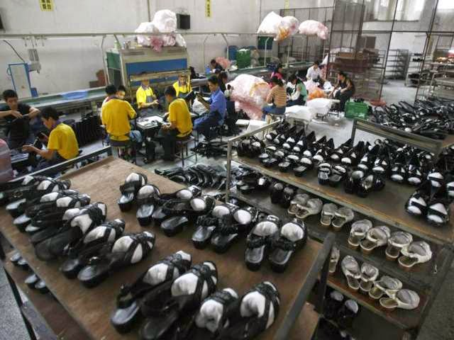 production process of shoes The manufacturing process of nike shoes marketing  manufacturing process of nike shoes:  of materials on right time in right quantities for shoe production.