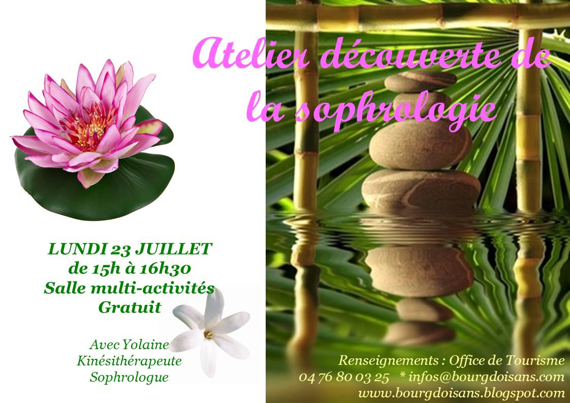 News de l 39 office de tourisme bourg d 39 oisans animation promotion - Office tourisme bourg d oisans ...