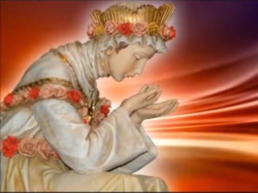 Meditai o Segredo De La Sallete
