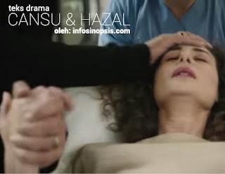Sinopsis Cansu dan Hazal Episode 1