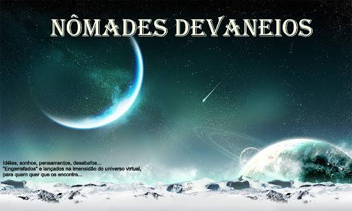 Nômades Devaneios