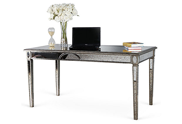 decorocity Mirrored Desks