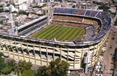 Boca Juniors tendrá fibra óptica y Wi-Fi en su estadio