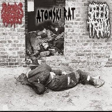 Rotten Rectum / Atomski Rat / SpeedTrain