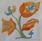 NEW Crewel Embroidery Kit
