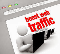 Tips To Increase Website Traffic