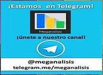 VISITE NUESTRA CUENTA EN TELEGRAM