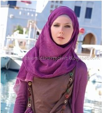 Egyptian+Hijab+Style Egyptian Hijab Ideas-20 Best Ways to Wear Egyptian Style Hijab