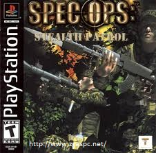 Free Download Game Spec Ops Stealth Patrol PSX ISO Untuk Komputer Full Version ZGASPC