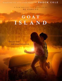 Козлиный остров / Standing Up / The Goat Island.