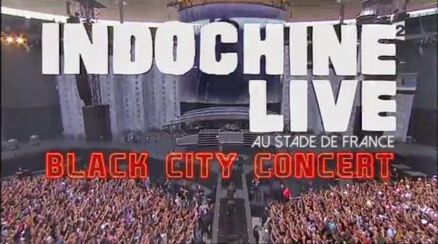 BLACK CITY CONCERT - 2014