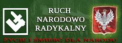 RUCH NARODOWO - RADYKALNY