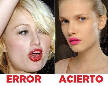 Patitonick errores aciertos y objeciones del maquillaje - Ojos ahumados para principiantes ...