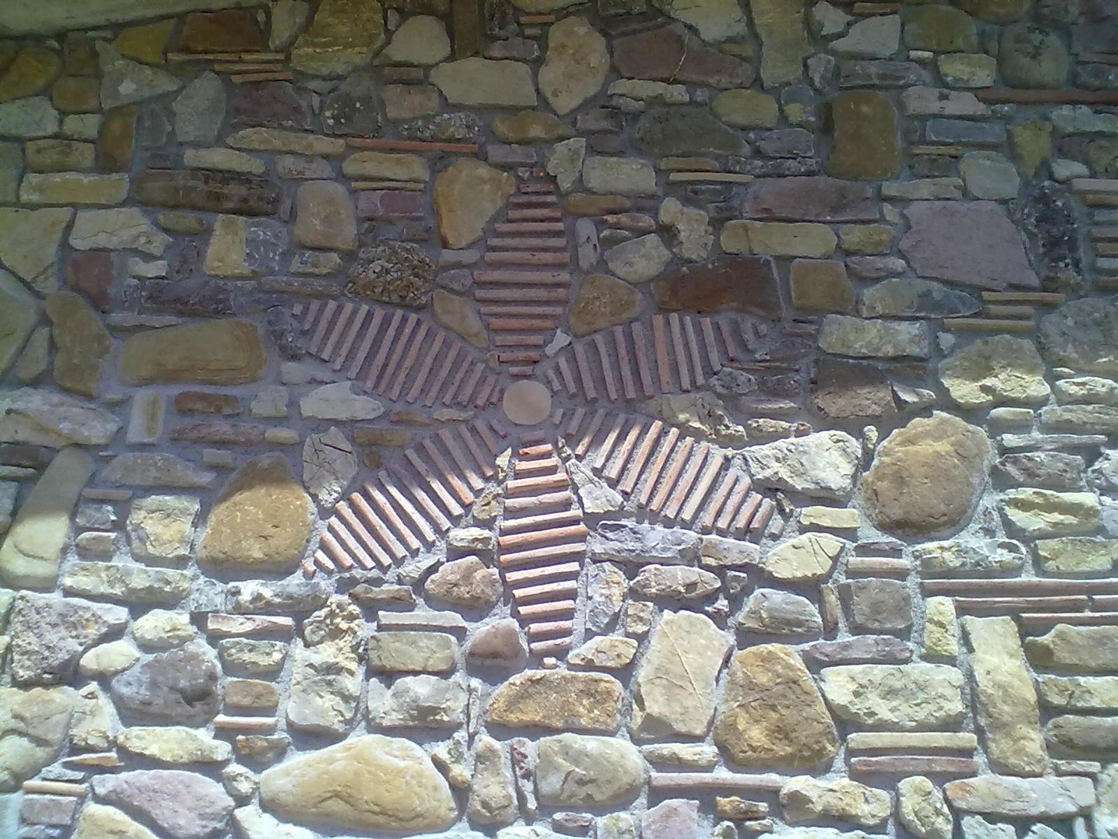 Nikcorporation muri con decorazioni elevate - Decorazioni muri esterni ...